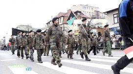 Gdyńska Parada Niepodległości 2012