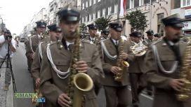 Festiwal Orkiestr Wojskowych 2013